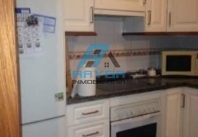 Alquiler de pisos y apartamentos en bellavista distrito for Apartamentos de alquiler en sevilla capital