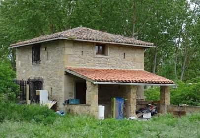 Casa en calle Rio Zadorra