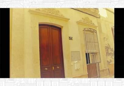 House in Plaza de Toros-Santa Rita