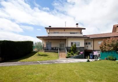 Casa en Treviño