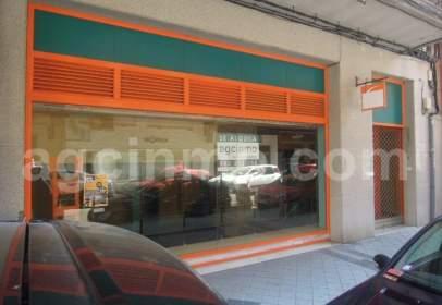 Local comercial en calle Galatea, nº 1