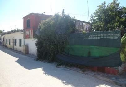 Casa en calle Añover Tajo  Sa