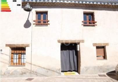 Casa en calle Alcalde Juan Gonzalez, nº 2