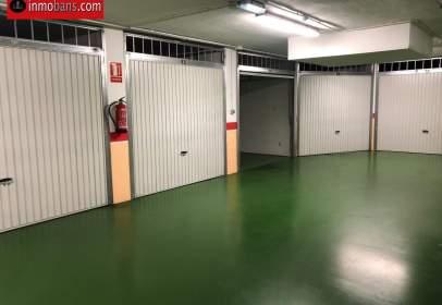 Garatge a Santoña