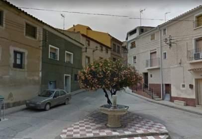 House in calle Goya Francisco, nº 25