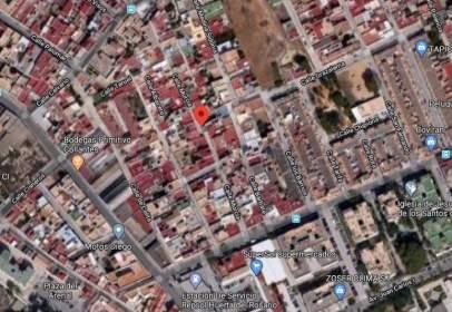 Chalet en calle de Murcia