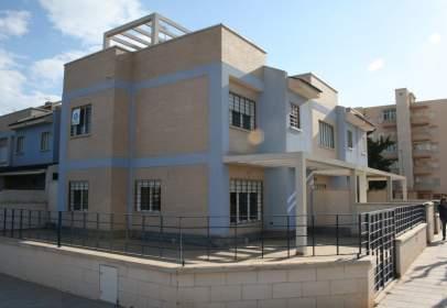 Casa adosada en El Mojón