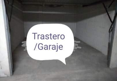 Garage in El Alamillo