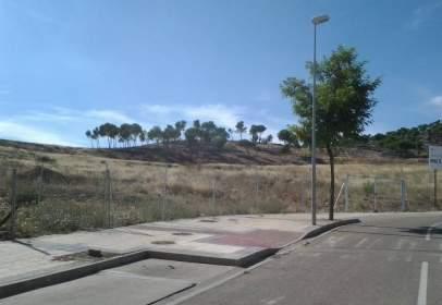 Terreno en calle Carulas