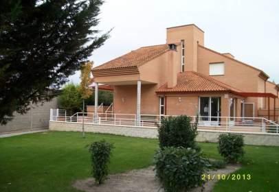Alquiler De Pisos Con Terraza En Simancas Valladolid Casas