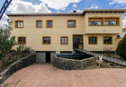 Casa en El Bejarín
