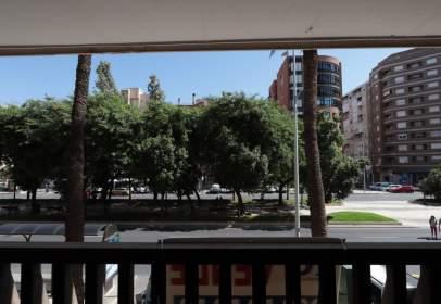 Piso en Alameda de San Antón