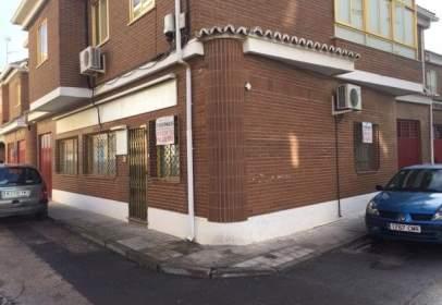 Local comercial a calle Archivero Dimas Pérez