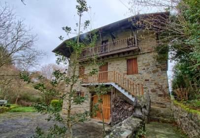 Casa en calle de Uribe, nº 44