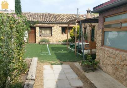 Casa en Almudévar