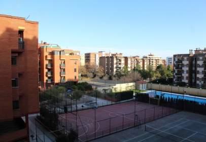 Piso en Ciudad Jardín-Vista Alegre-Zoco