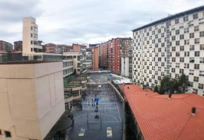 Piso en calle Barrio Azurleku