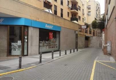Garage in Avenida del Ejército, 3, near Calle de los Ángeles