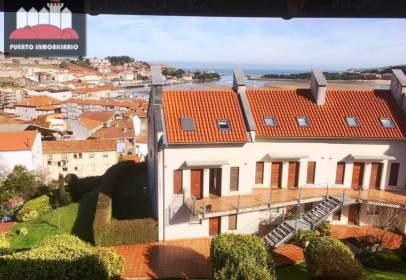 Dúplex en San Vicente de La Barquera