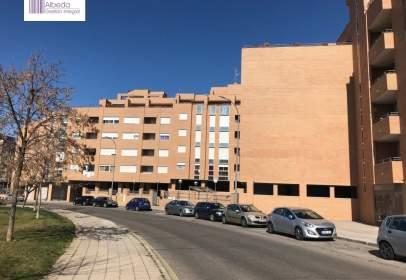 Ático en calle Alicante