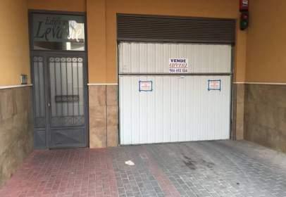 Garatge a Centre-Port-Platja Llevant