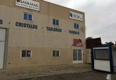 Nau industrial a calle Olivilla, 12