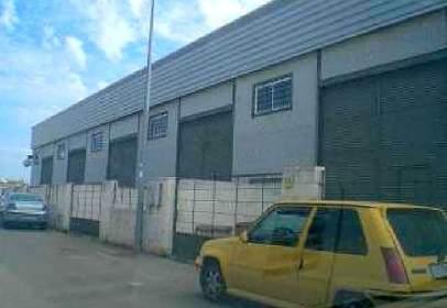 Nave industrial en Benacazon