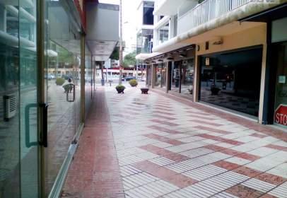 Local comercial en Avenida de S''agaró