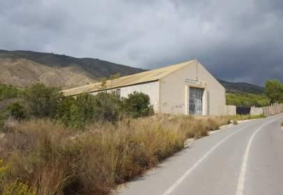Industrial Warehouse in Hacienda del Sol-Montesol