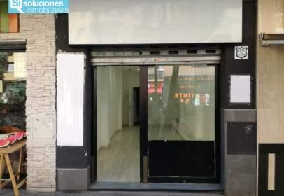 Local comercial en calle de Ronda, nº 174