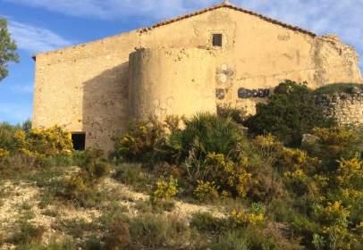 Finca rústica a Castellet I La Gornal
