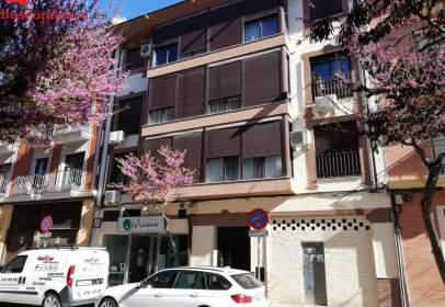 Piso en calle calle Jaén