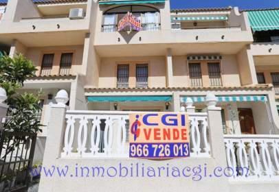 Casa en calle Cervantes
