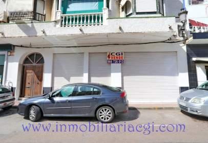 Local comercial a calle Pais Valenciano