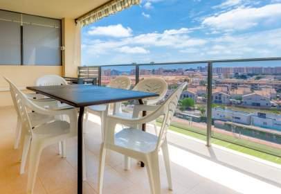 Apartament a calle Els Ullals, nº 2