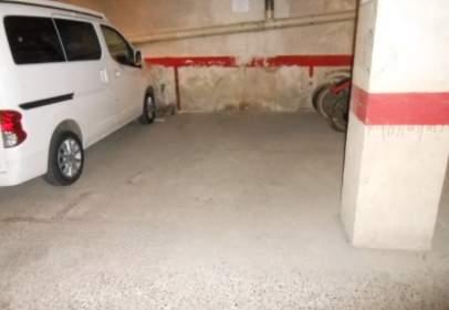 Garatge a Poblenou-Bases-Carretera de Santpedor