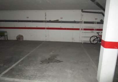 Garage in Castellanos de Moriscos