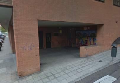 Garage in San Bernardo-Campus-Platina