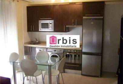 Apartamento en Garrido-Labradores