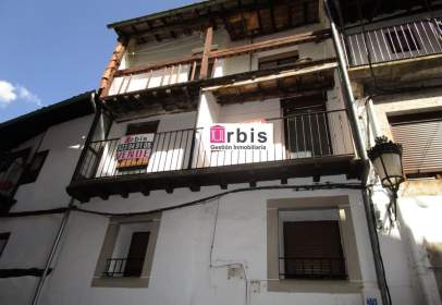 House in Candelario