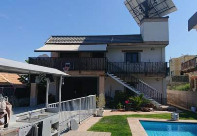 Rural Property in Tres Cantos