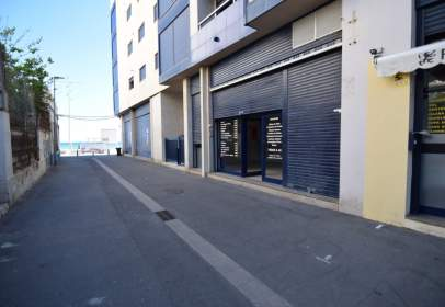 Commercial space in calle Sant Antoni, nº 1