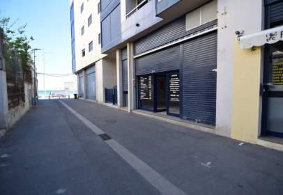 Local comercial en calle Sant Antoni, nº 1