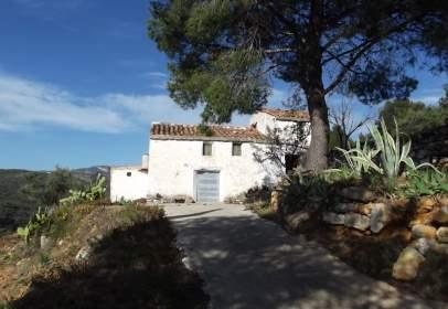 Rural Property in Atzeneta del Maestrat