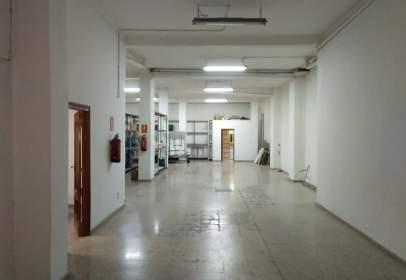 Local comercial a Centre-La Canaleta