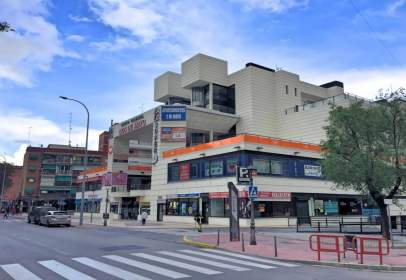 Local comercial a calle Dos de Mayo