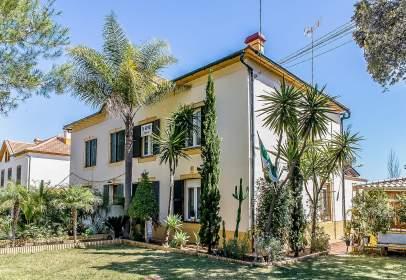 House in Minas de Riotinto