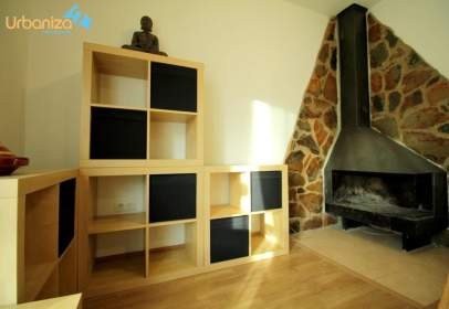 Flat in calle Extremadura