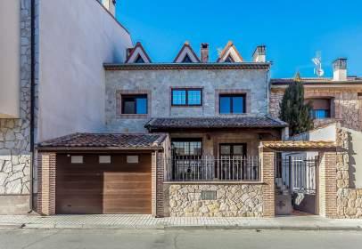 Casa en Cantalejo