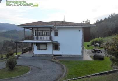 Casa en calle Romadorio